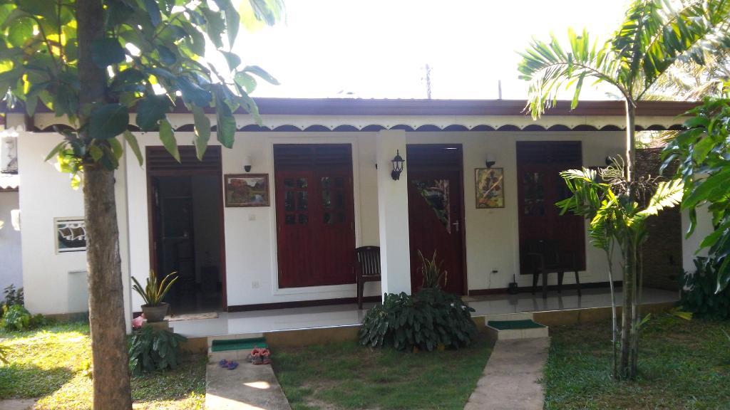 Sha Residence