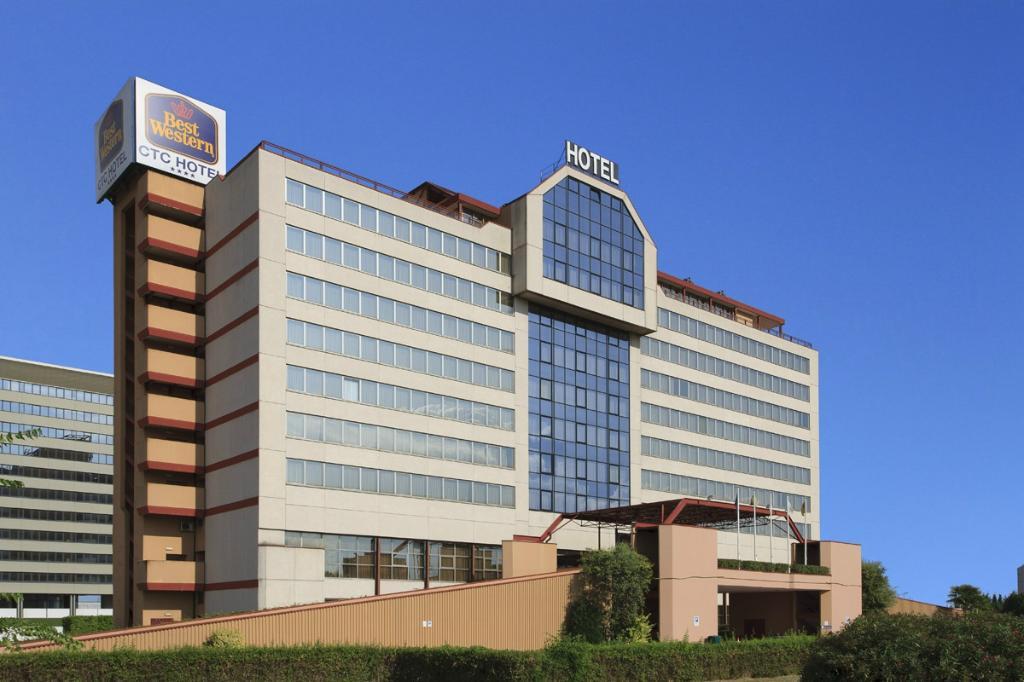 Ctc 호텔 베로나