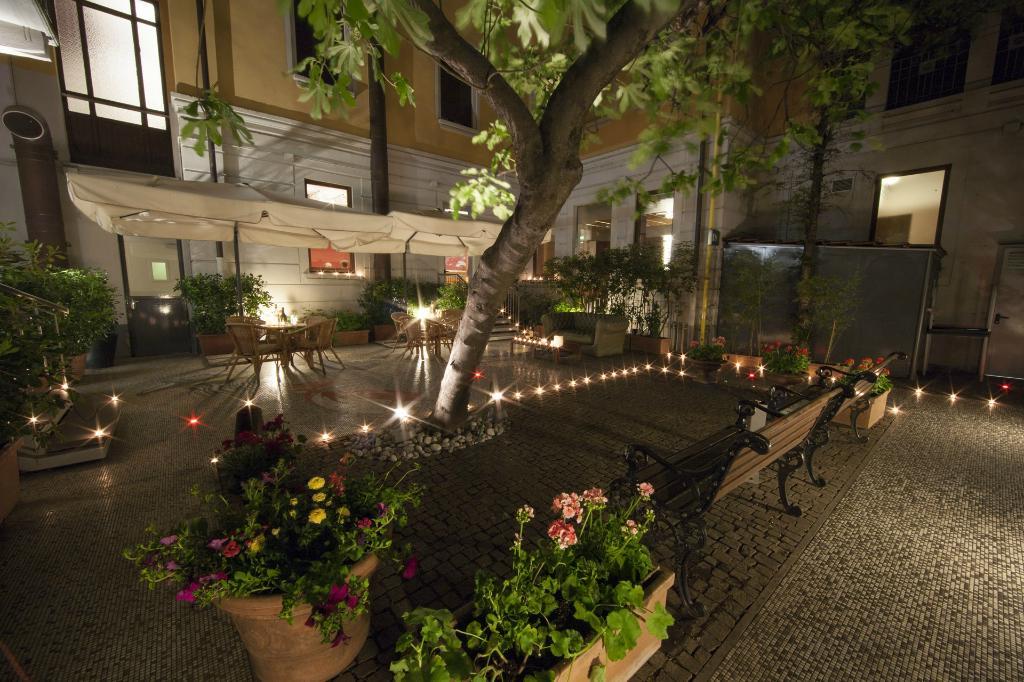 阿里歐斯托酒店