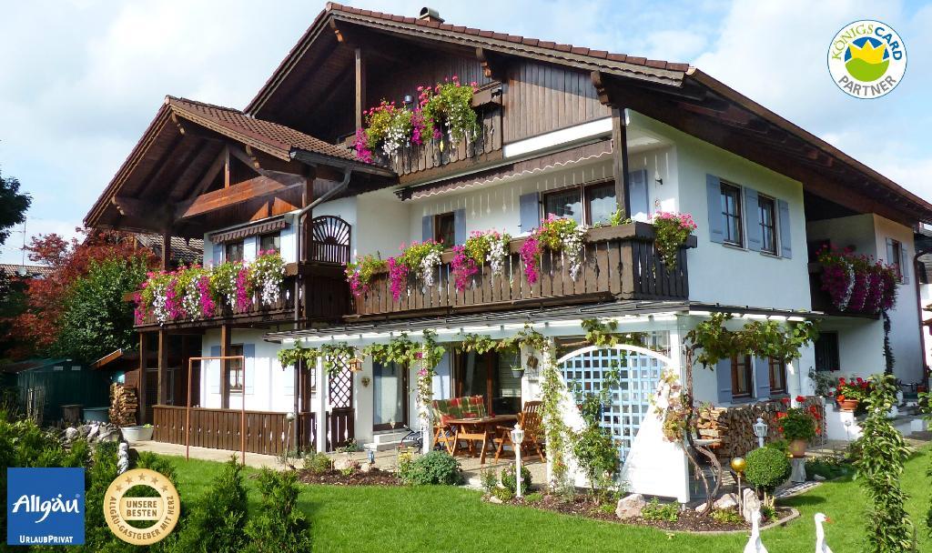 Landhaus Hengge