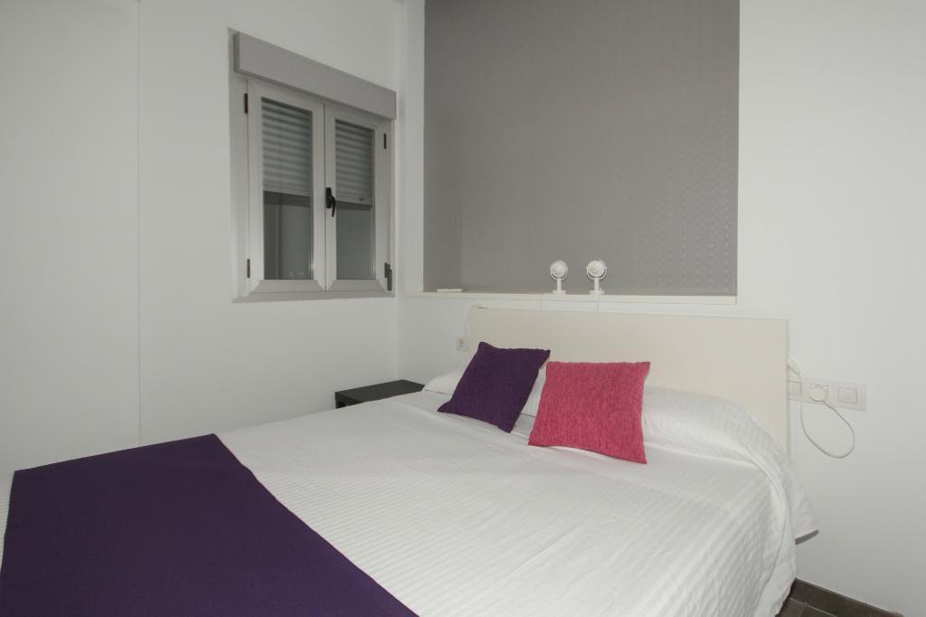 Apartamentos Turisticos Costa Azul Granada