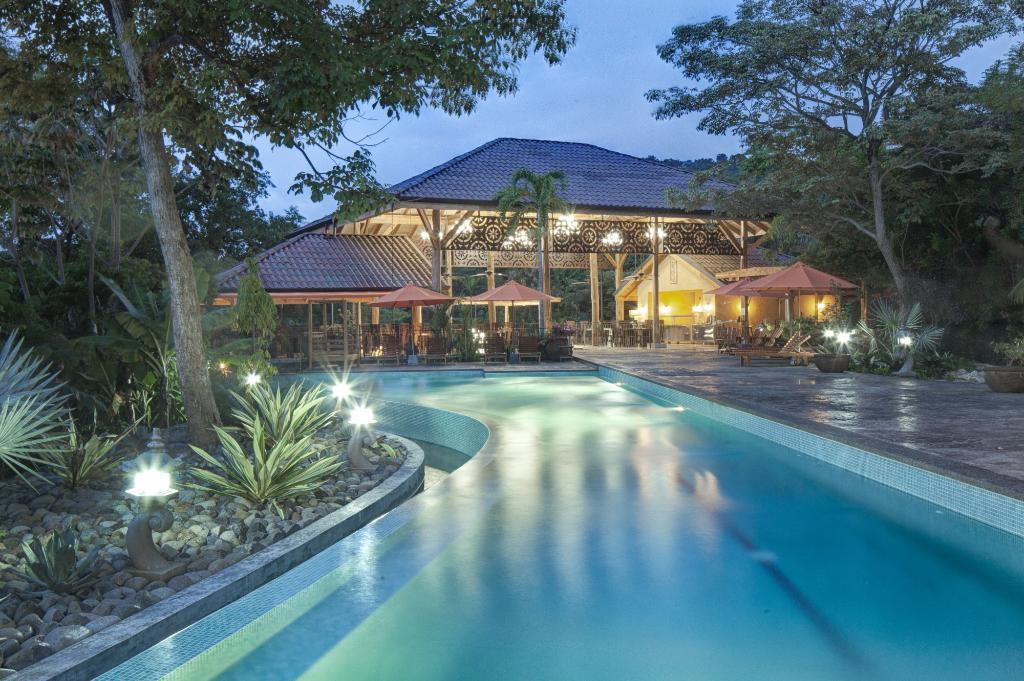 The Bodhi Tree Yoga Resort