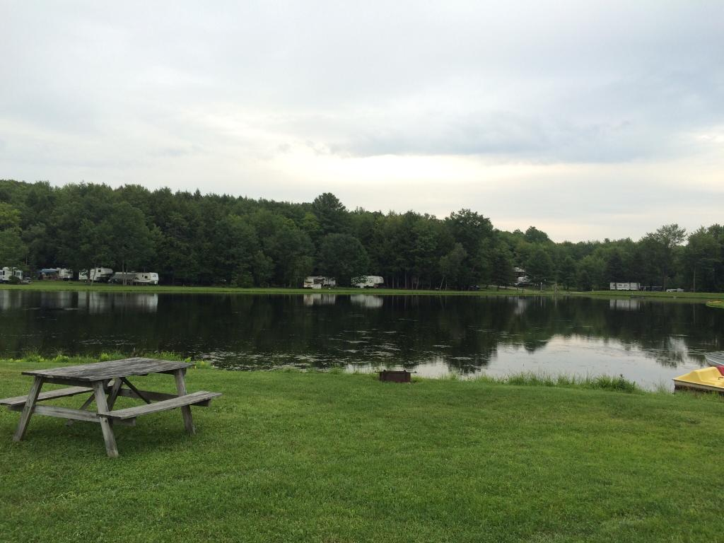 Pine Valley RV Park & Campground