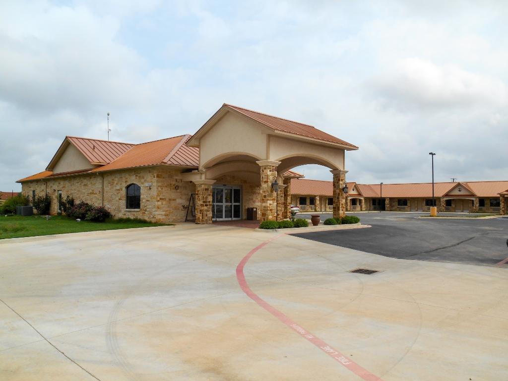 Motel 6 Floresville