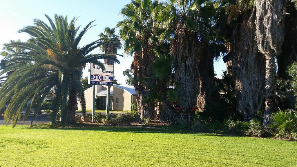 Mulga Country Motor Inn