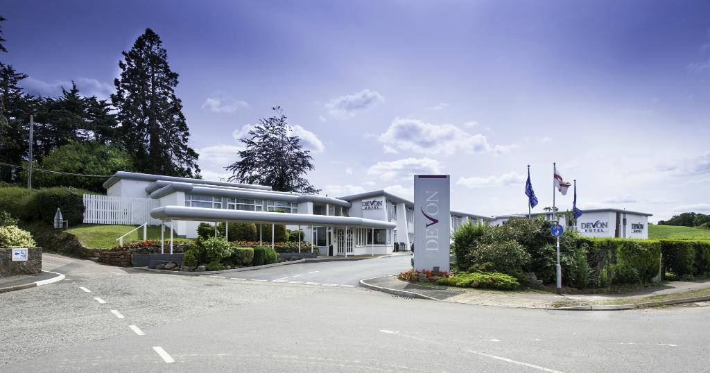 The Devon Hotel