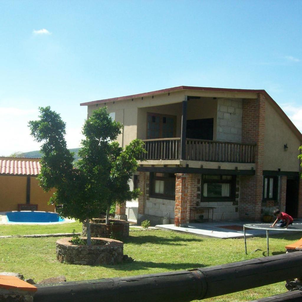 Hotel & Cabanas Los Pocitos