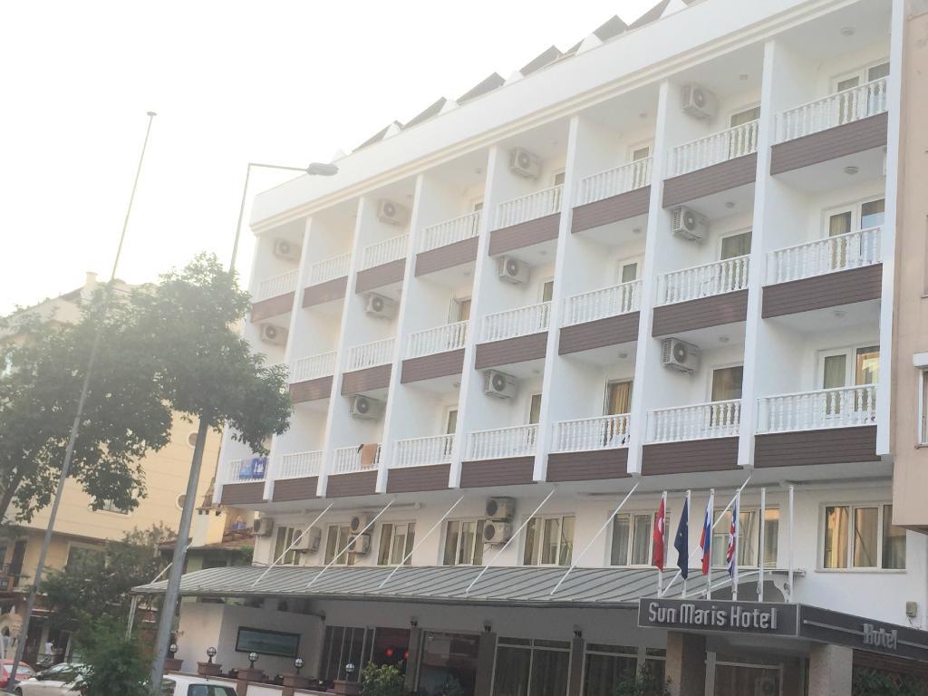 サン マリス シティ ホテル