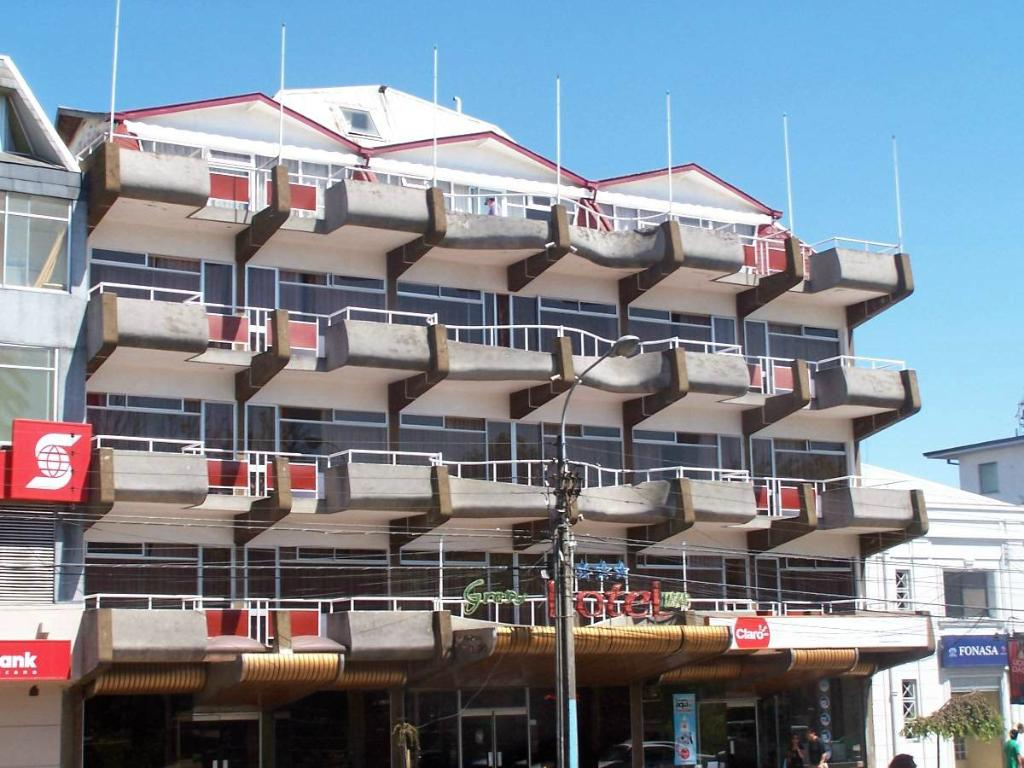 Gran Hotel Muso