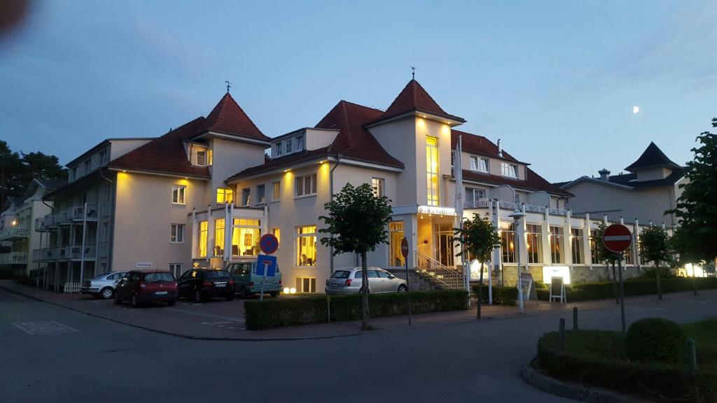 R&R Strandhotel Baabe
