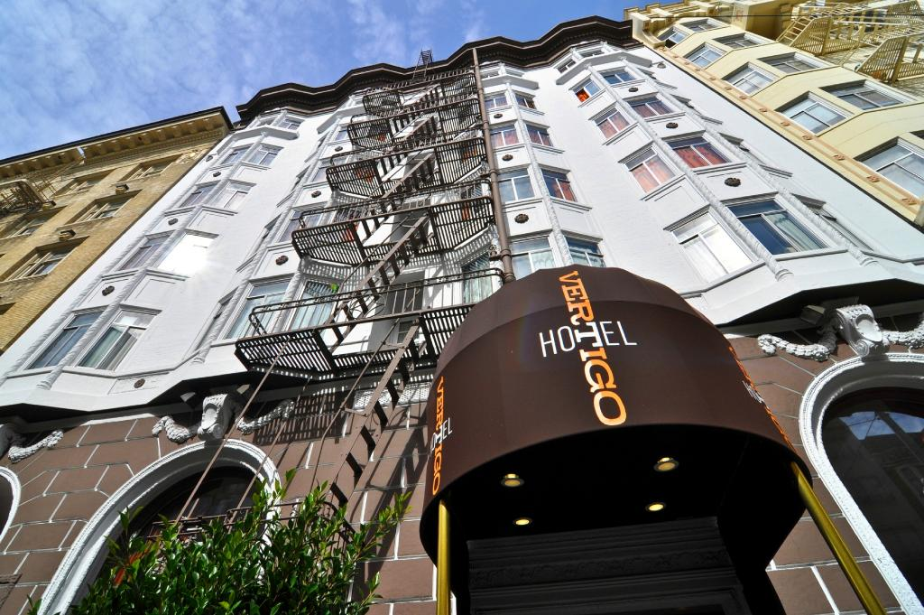 호텔 버티고 - 구 요크 호텔