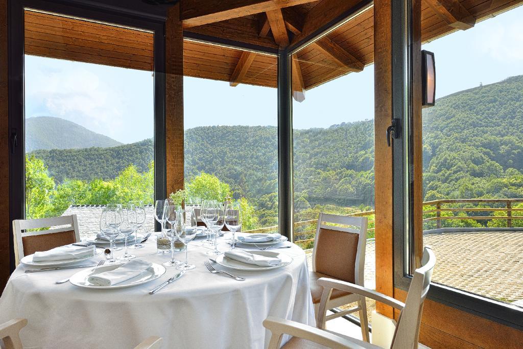 imagen Fordaliz Asador Restaurante en Cangas del Narcea