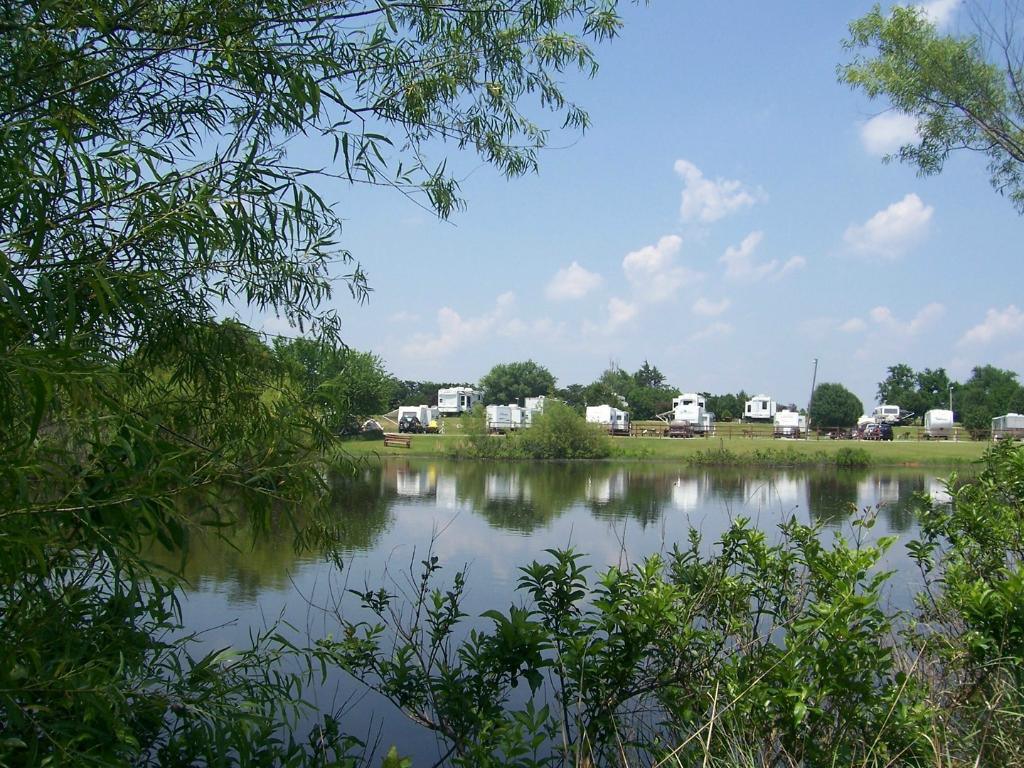 Arbuckle RV Resort