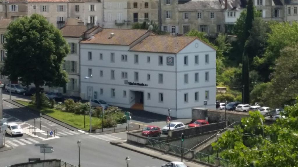 磨坊因特飯店