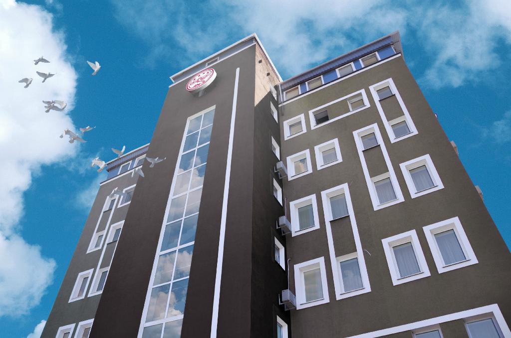 安 2 飯店
