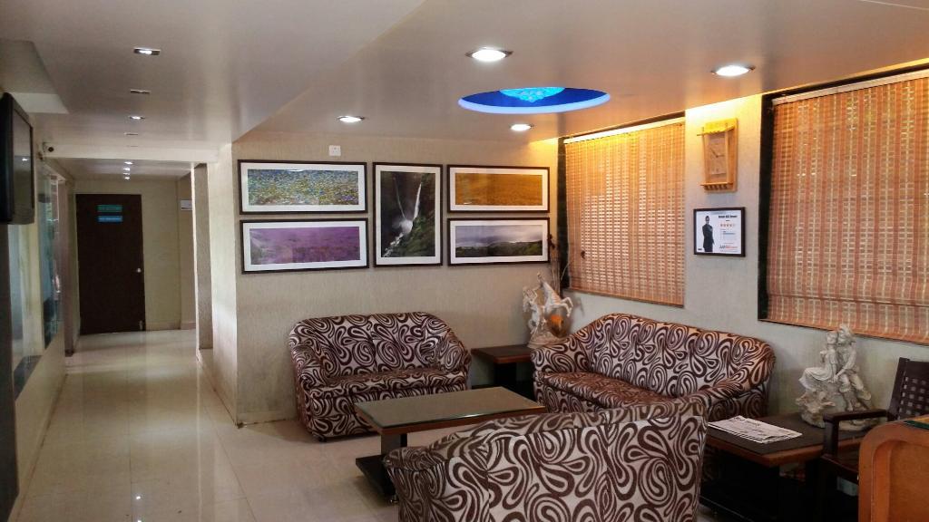 Nivant Hill Resort