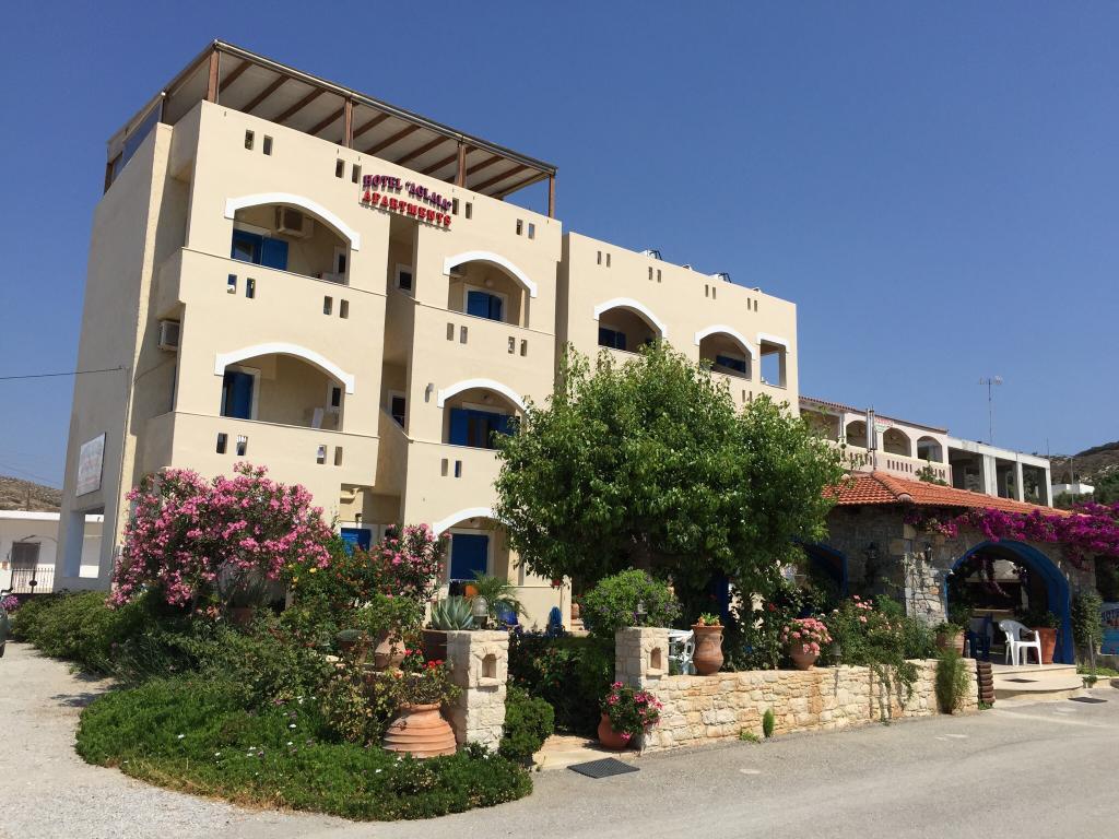 Aglaia Apartment-Hotel