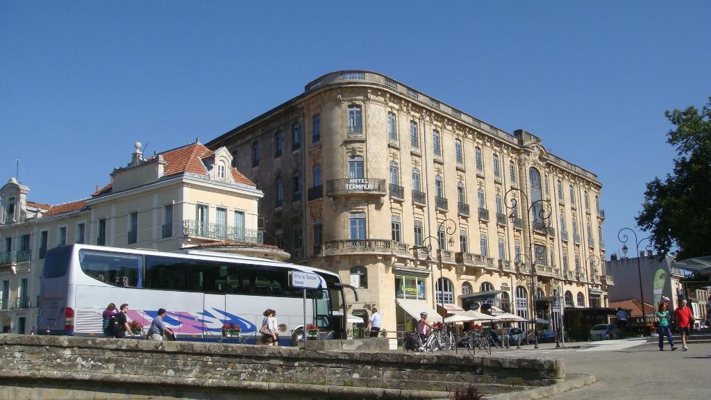 テルミナス ホテル