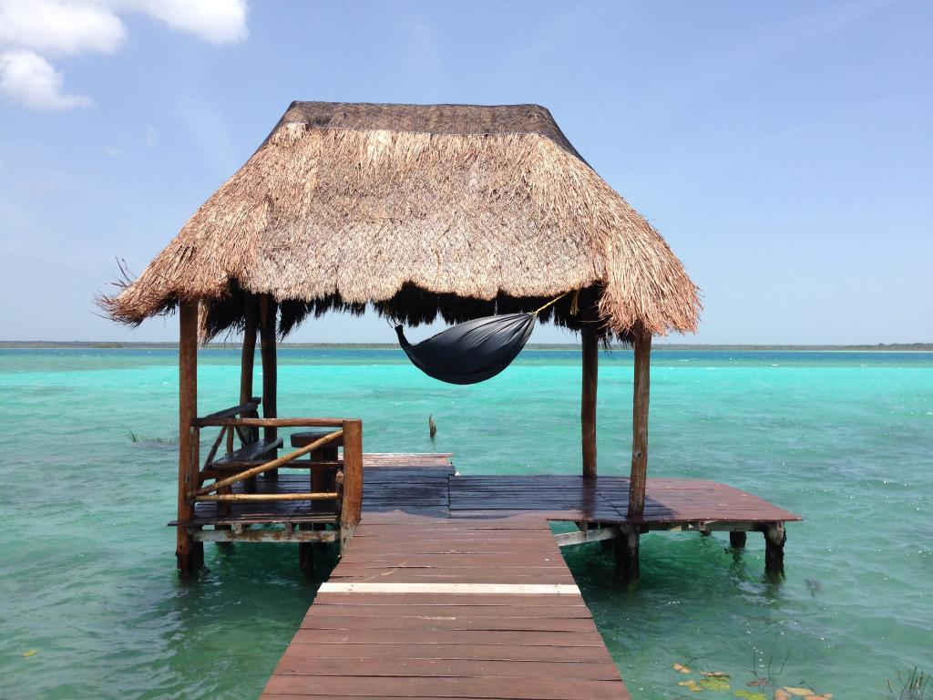 Amigo's Bed & Breakfast Bacalar