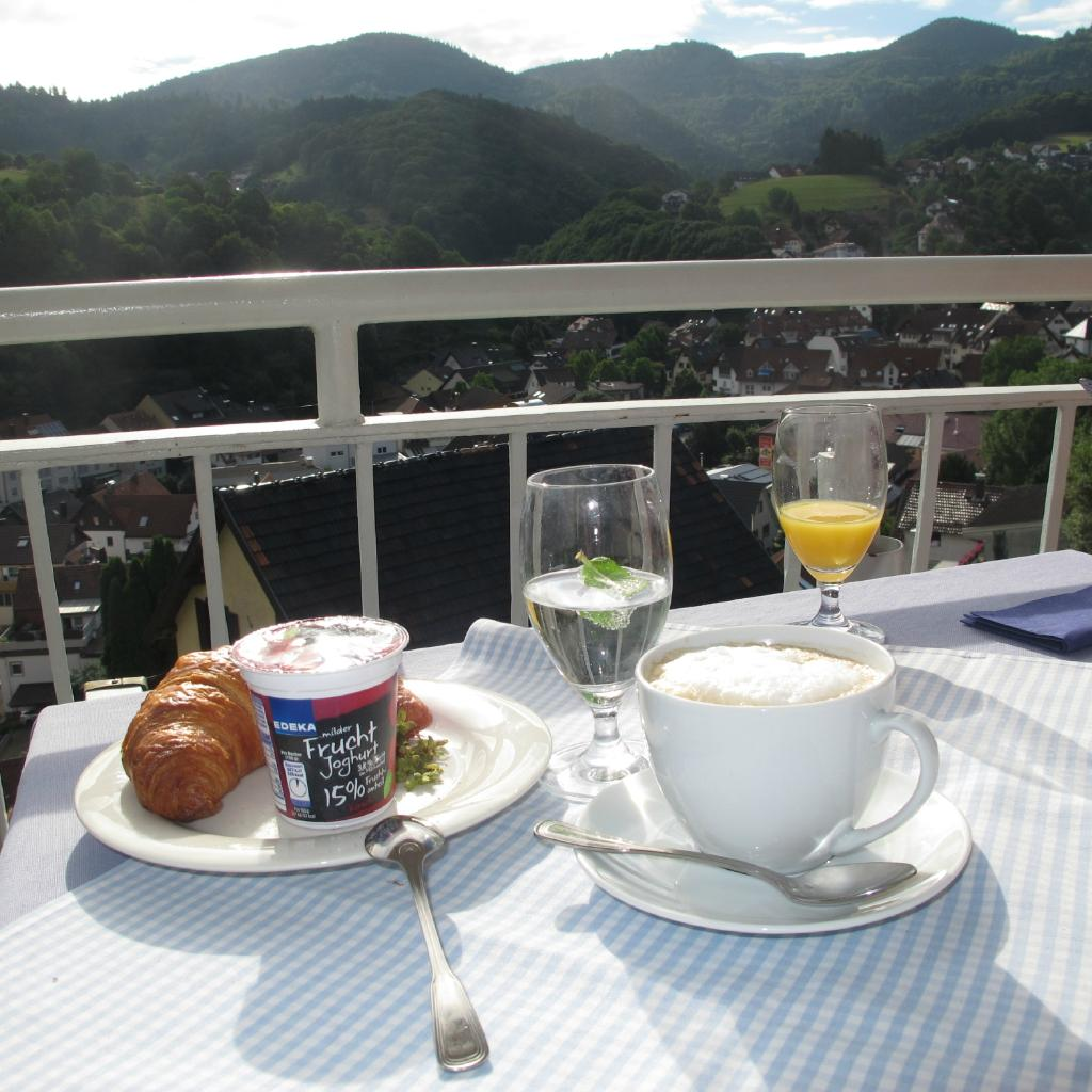 Hotel und Restaurant Bergfriedel