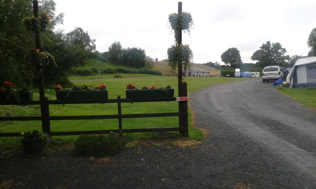 Shays Farm Caravan Camping Site