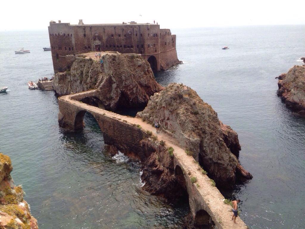 Forte de S. Joao Baptista