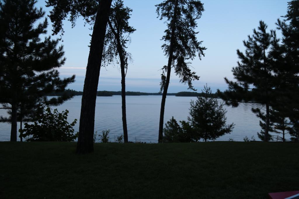 Bay View Lodge