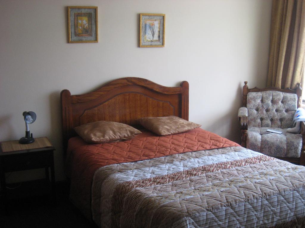 Hostal Casa Quito
