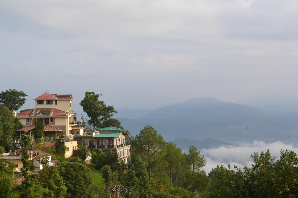 Hotel Royal Mountain