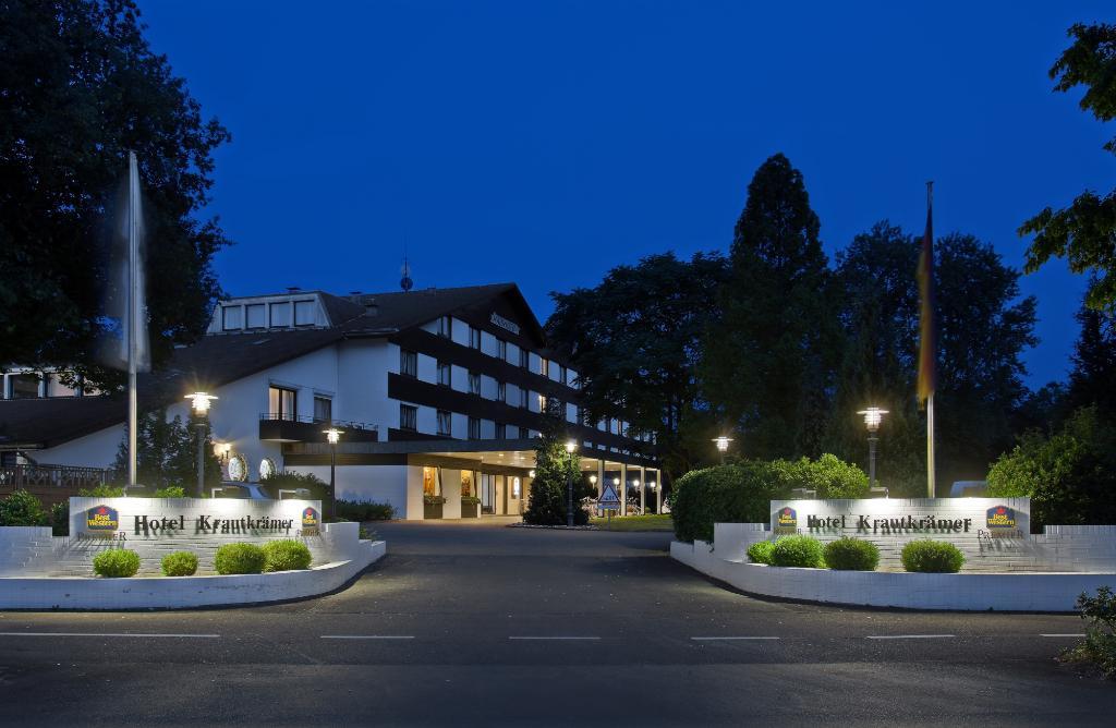 Best Western Premier Seehotel Krautkraemer