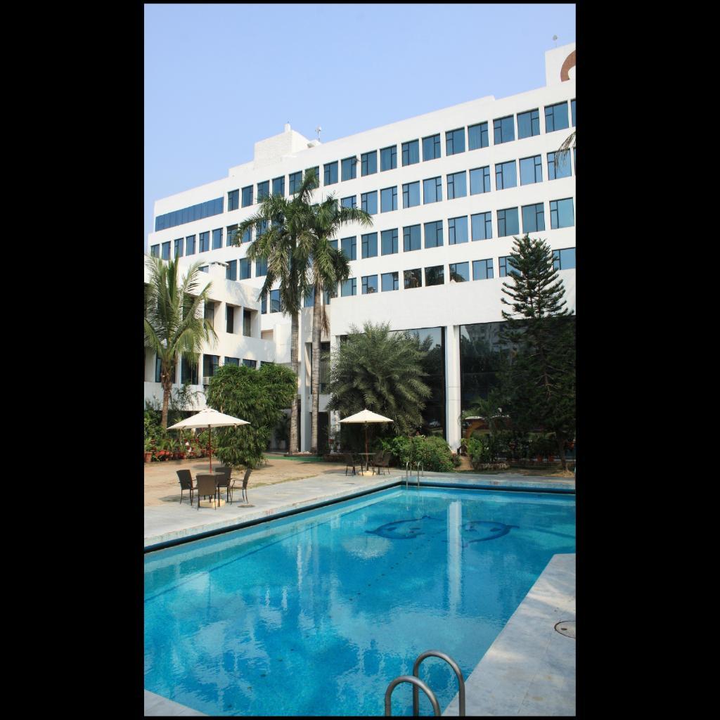 Hotel Maurya Patna