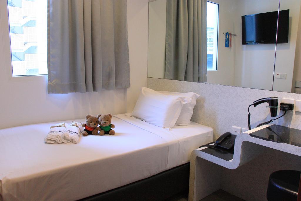 Fragrance Hotel - Lavender