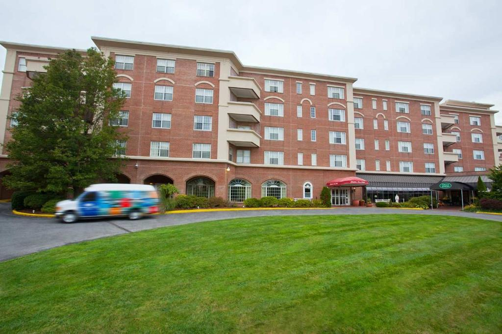 Hampton Inn & Suites Stamford