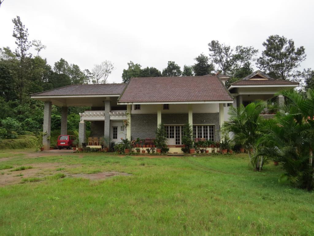 Nyrit Villa Homestay