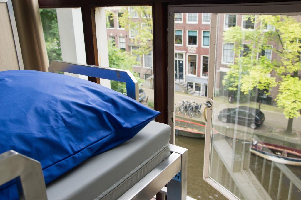 Stayokay Hostel Amsterdam Stadsdoelen