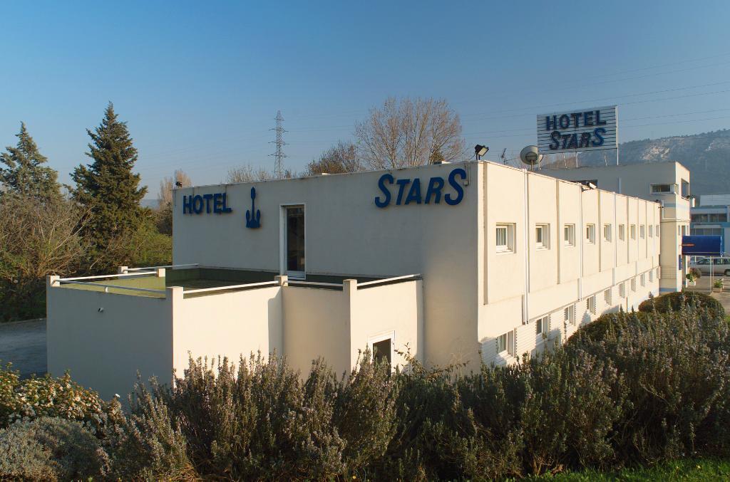 Hôtel Stars Marseille