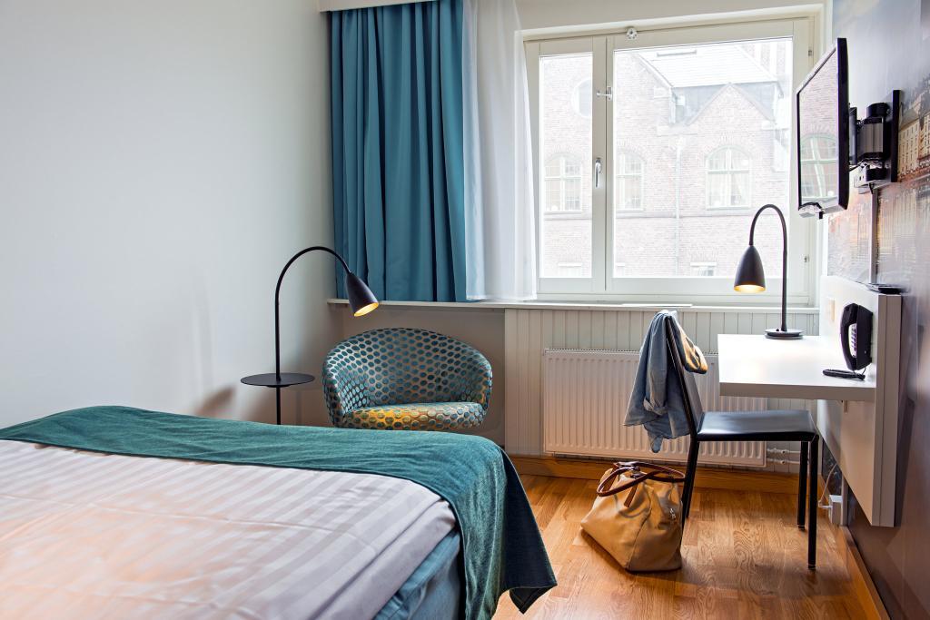 斯堪迪克海運酒店