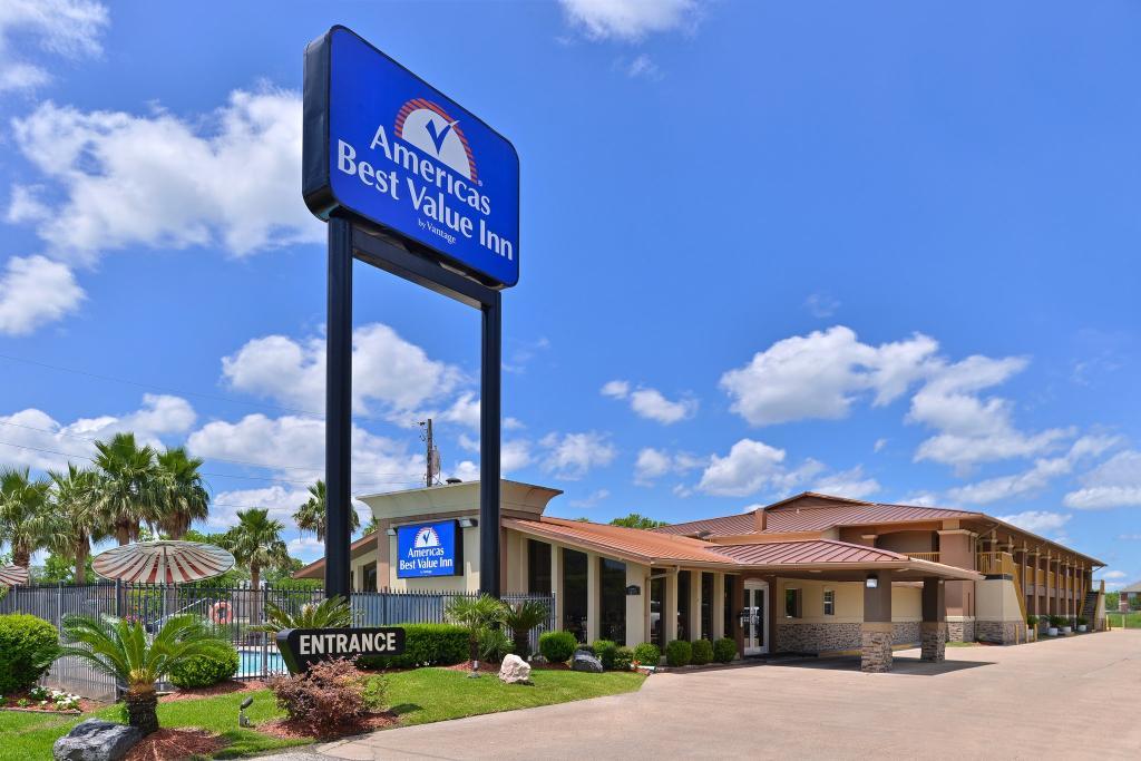 Americas Best Value Inn - Angleton