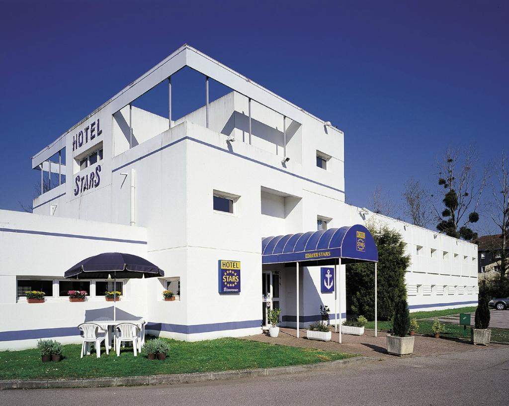 魯昂星級酒店