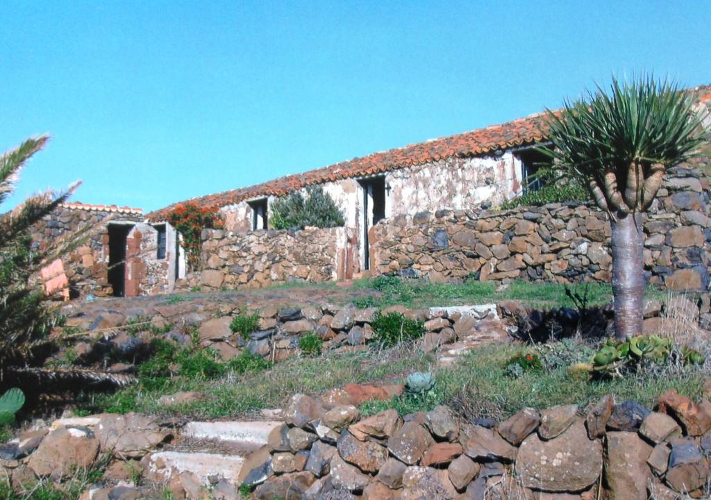 Casa Antonio Teno Alto