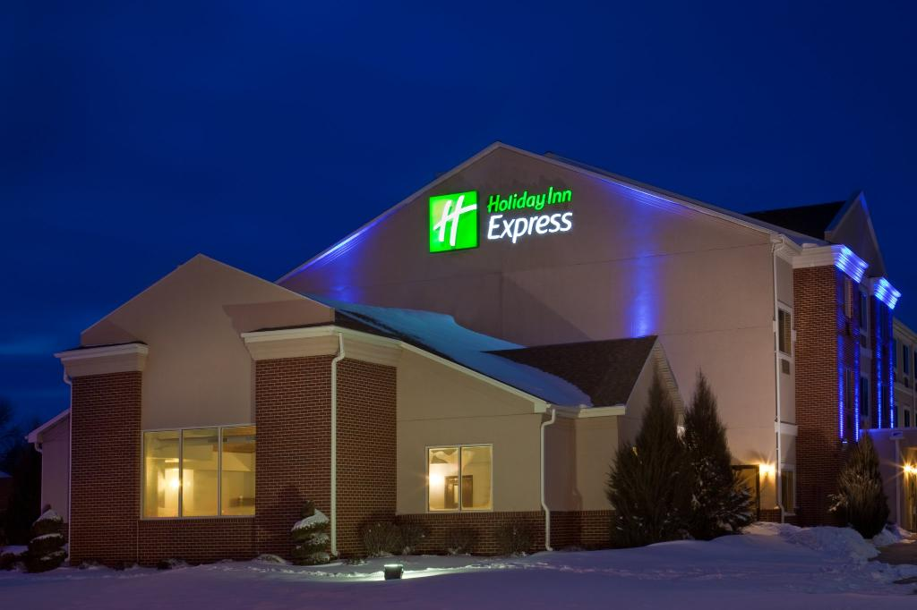 Holiday Inn Express O'Neill