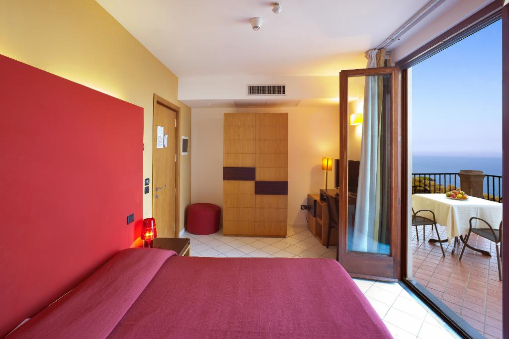 Hotel Torre Barbara