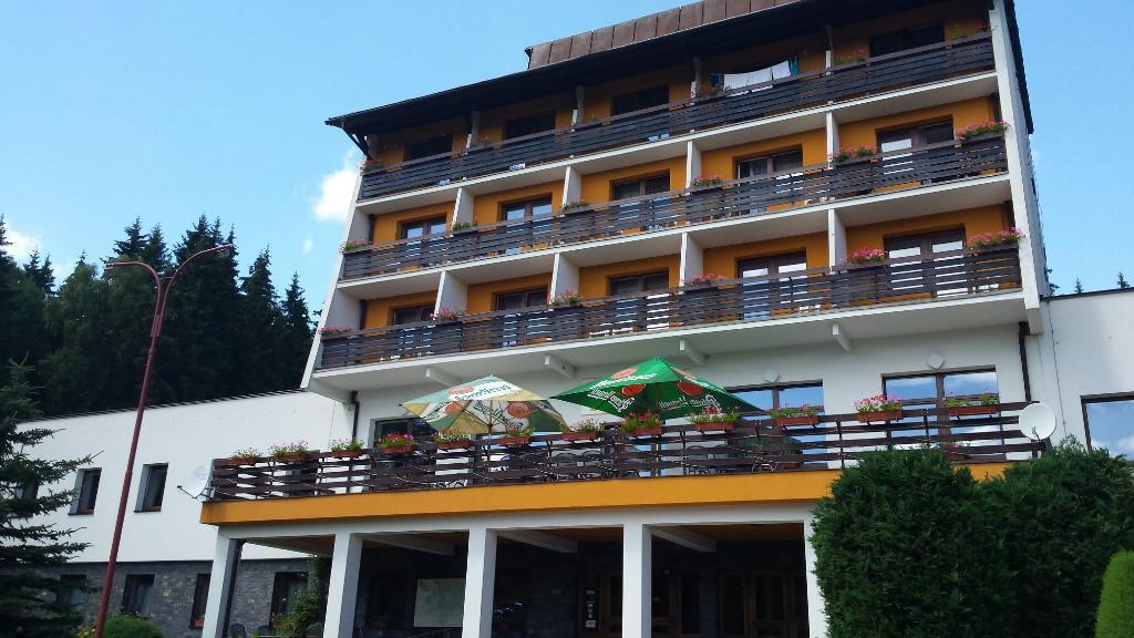 Hotel Kamzik