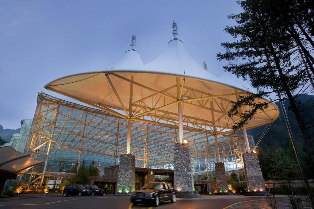 InterContinental Resort Jiuzhai Paradise