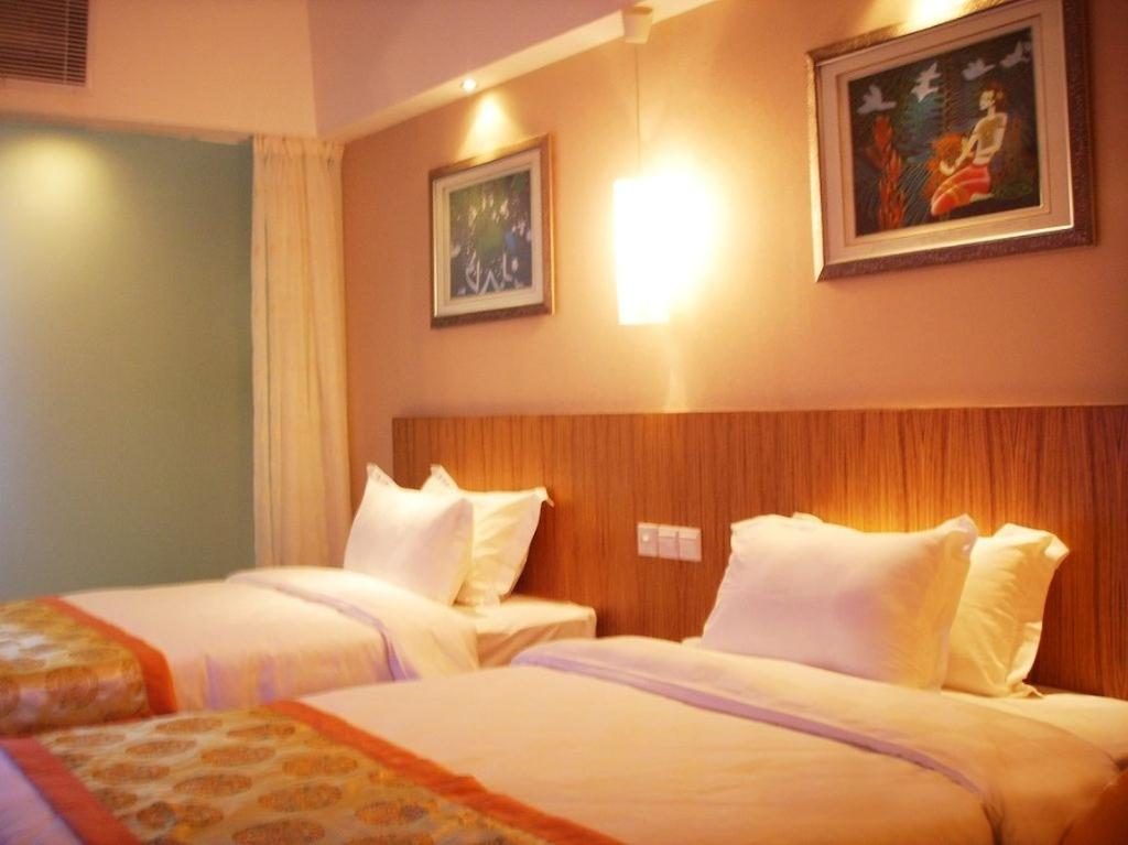 Gold Horse Business Hotel