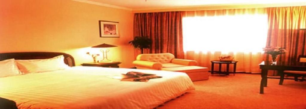 Zhengming Jinjiang Hotel