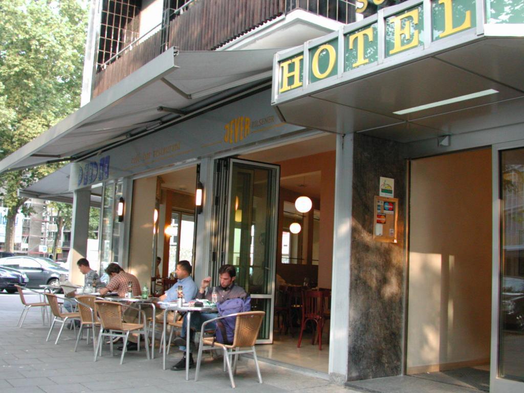 施徹特霍夫酒店