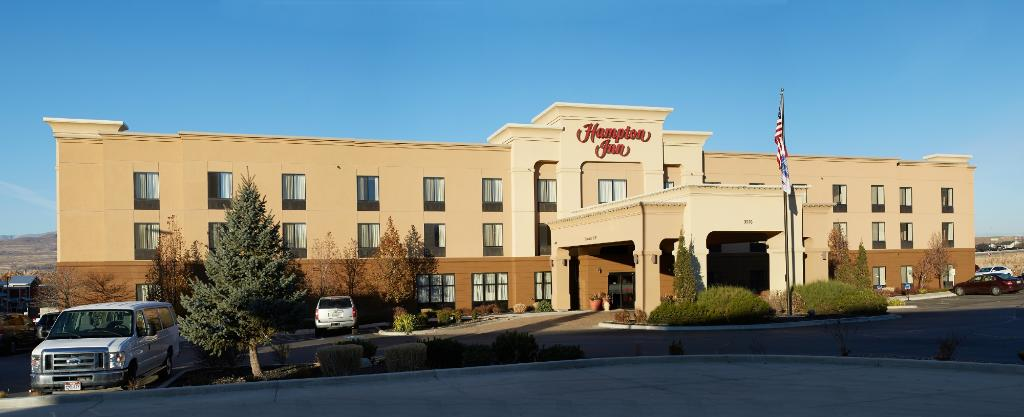 ‪Hampton Inn Lehi-Thanksgiving Point‬