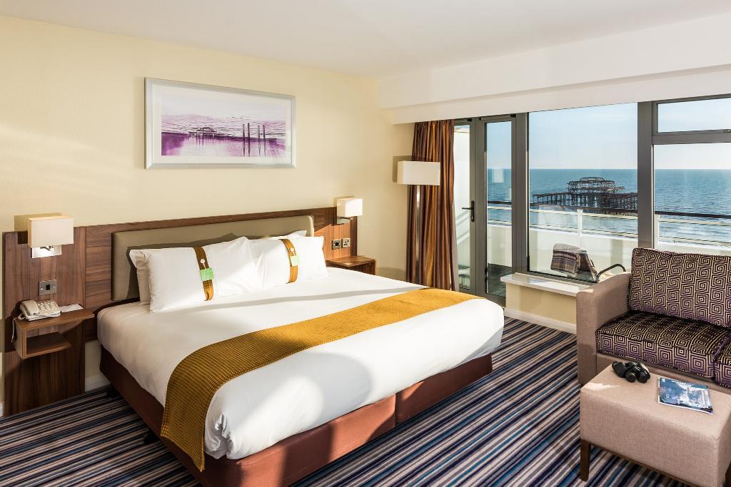 Holiday Inn Brighton - Seafront