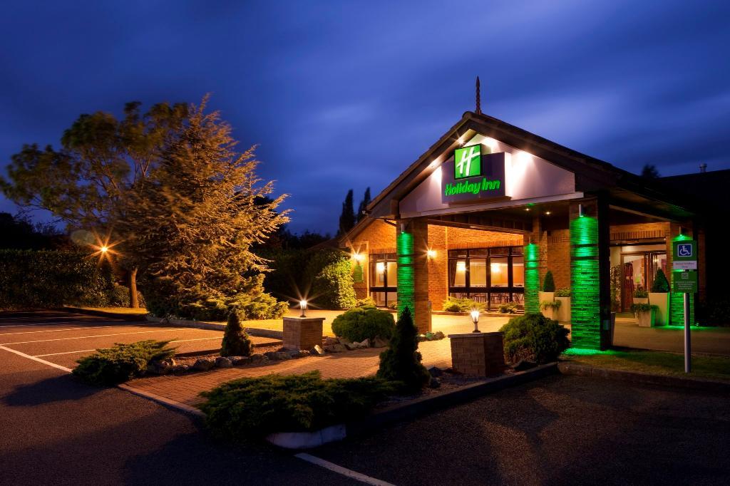 Holiday Inn Northampton West M1, Jct16